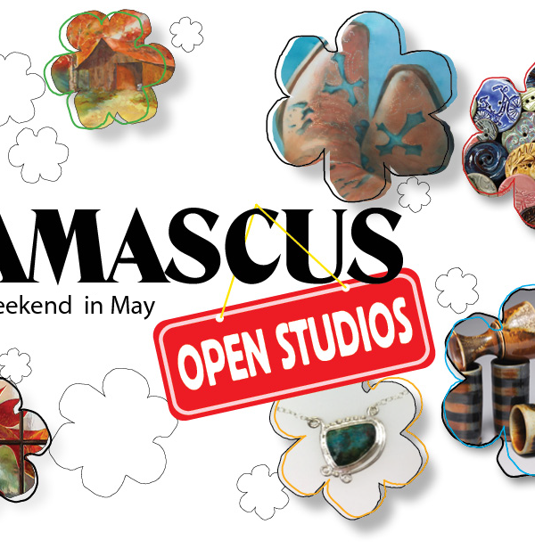 Damascus Open Studio Tour