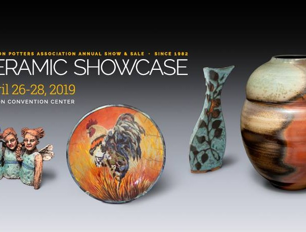 2019 Ceramic Showcase